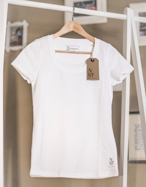 T-Shirt Men - NST Basic Collection